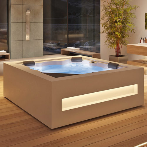Whirlpool Pure Ergo ECO spa