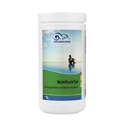 Chemoform Multiflocktab 1kg